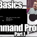 I.T. Basics – CMD Prompt