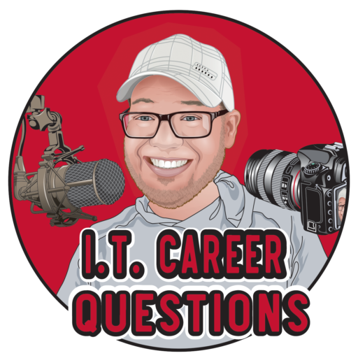 I.T. Career Questions Logo